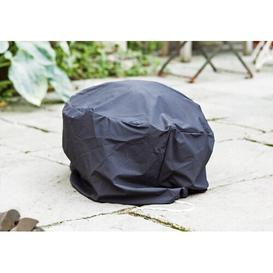 image-Premium Small Fire Pit Cover WFX Utility