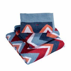 image-Zigzag Guest Towel Feiler