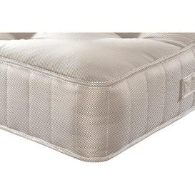 image-Magic Orthopaedic Tufted Spring Mattress - Double