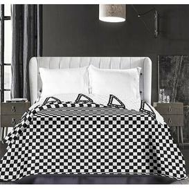 image-Hojanovice Hypnosis Bedspread Ebern Designs