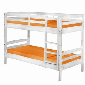 image-Agnes Single Bunk Bed Just Kids