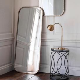 image-Thomas Full Length Leaner Mirror