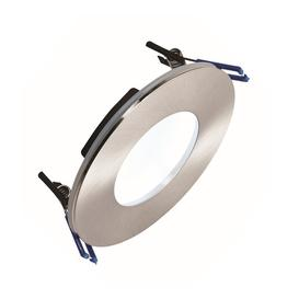 image-IP65 LED Ceiling Light 9W, Fire Rated Downlight. IP65 Rated for Bathrooms. Natural White 5000k - 85741.