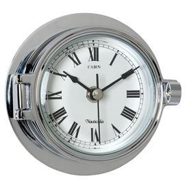 image-13cm Wall Clock EUNauticalia