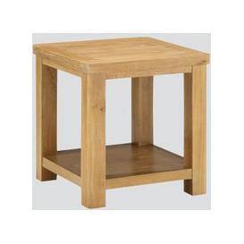 image-Andorra Washed Oak End Table