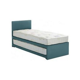 image-Hypnos - Guest Bed with Coil Mattress - Open Coil