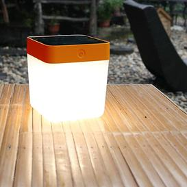 image-Brodheadsville Low Voltage Solar Powered Integrated LED Deck Lights