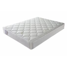 image-Activsleep Ortho Posture Coil Sprung Mattress Sealy UK Size: Super King (6')