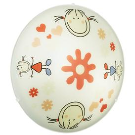 image-88973 Junior2 2 Light Child&#039s Flush Ceiling Lamp