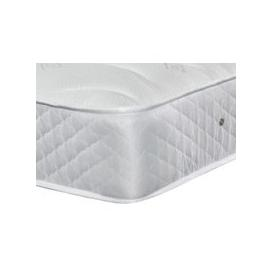 "image-Simmons Rochester 800 Pocket Memory Mattress - Single (3' x 6'3"")"