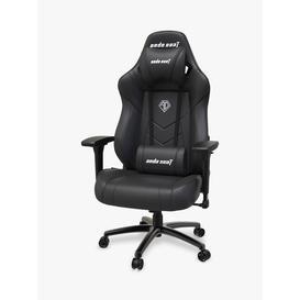 image-anda seatT Dark Demon Premium Gaming Chair, Black