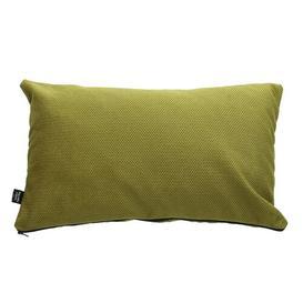 image-Alvardo Cushion with Filling Ebern Designs Colour: Green