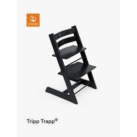 image-Stokke Tripp Trapp Highchair, Black