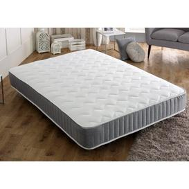 image-Davidge Royal Supreme Open Coil Mattress Symple Stuff Size: Small Double (4')