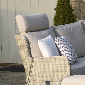 image-Bramblecrest Chedworth Head Rest for Reclining Garden Sofa Sets