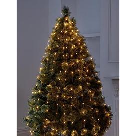 image-Festive 250 Cm Twinkling Branch Light