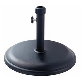 image-Royal Craft 15kg Black Concrete Parasol Base Black