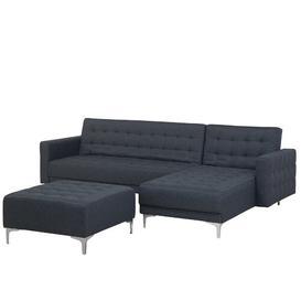image-Leung Sleeper Corner Sofa Bed Ebern Designs