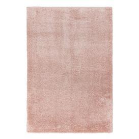 image-Asht Shag Pink Indoor/Outdoor Use Rug Mercury Row Rug Size: Rectangle 160 x 230cm