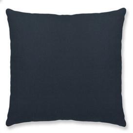 image-Sutton Cushion Cover Zipcode Design Colour: Grey blue