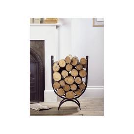 image-Iron Log Holder - Large