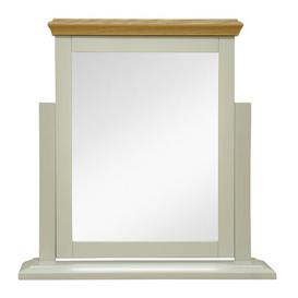 image-Boyette Rectangular Dressing Table Mirror Beachcrest Home