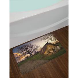 image-Garvan Rectangle Bath Mat Brayden Studio
