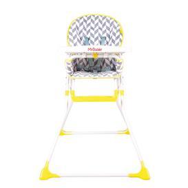 image-Herringbone Compact High Chair My Babiie