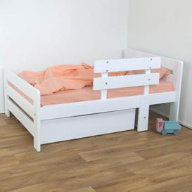 image-Matta 70 x 140cm Convertible Toddler Bed Isabelle & Max