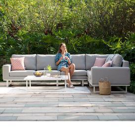 image-Terrest Garden Corner Sofa Sol 72 Outdoor