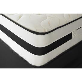 image-Joseph 1000 Pocket Spring Memory Foam Airflow Mattress - King Size