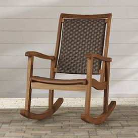 image-Willis Rocking Chair Sol 72 Outdoor