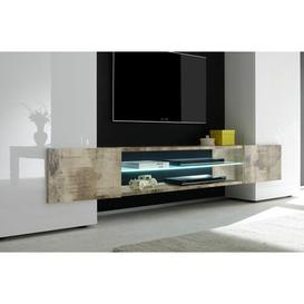 "image-Emilee Entertainment Unit for TVs up to 55"" Zipcode Design"