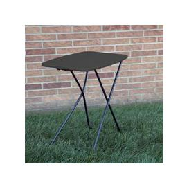image-Cosco Adjustable Height Activity Table In Black
