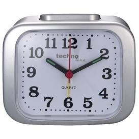 image-Table Clock Technoline