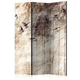 image-Room Divider - Paper Nature [Room Dividers] Ebern Designs Number of Panels: 3