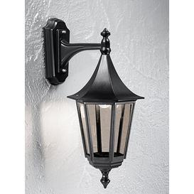 image-Tourelle 1 Light Outdoor Wall Light Marlow Home Co.