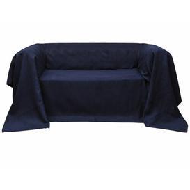 image-Patio Sofa Cover WFX Utility Colour: Navy Blue, Size: 210cm W x 280cm D
