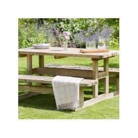 image-Madison Garden Picnic Table