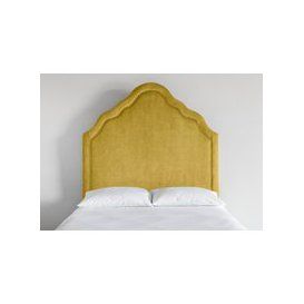 image-Kew 6' Super King Headboard in Sunshine on Rye
