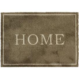 image-Bennet Kitchen Mat Brambly Cottage Colour: Brown