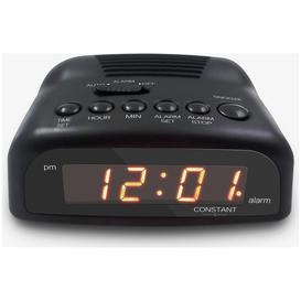 image-Constant Digital Alarm Clock