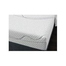 image-Giltedge Beds Pocket Cool Blue 4FT Small Double Mattress
