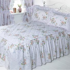 image-Charlotte By Vantona Fitted Bedspread