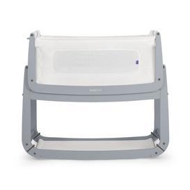 image-SnuzPod 3 Bedside Crib Snuz