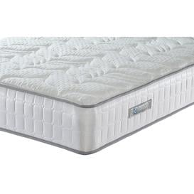 image-Sealy Jubilee Latex Foam Double Mattress