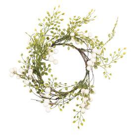 image-Decoration 30cm Artificial Wreath