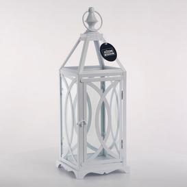 image-Windlight Metal Lantern EUAltom