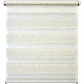 image-Semi-Sheer Roller Blind Brambly Cottage Size: 160 cm L x 40 cm W