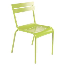 image-Luxembourg Kid Children's chair by Fermob Verbena
